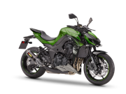 Z1000 R Edition Performance